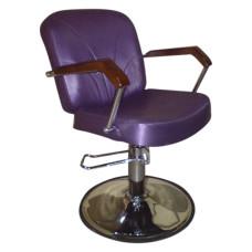 Кресло парикмахерское Кр25