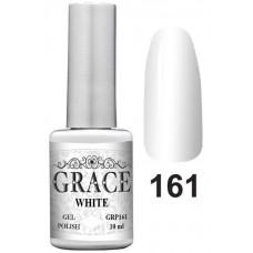 Гель-лак GRACE GRP161 White 10ml