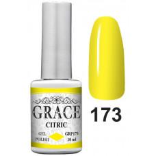 Гель-лак GRACE GRP173 Citric 10ml