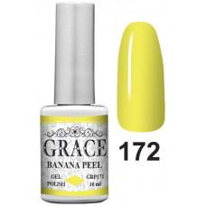 Гель-лак GRACE GRP172 Banana Peel 10ml