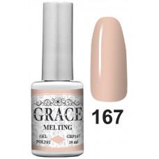 Гель-лак GRACE GRP167 Melting 10ml