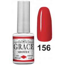 Гель-лак GRACE GRP156 Showily 10ml