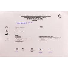 Индикаторы химические внутренние для контрроля стерилизации 1800С/60 воздушние