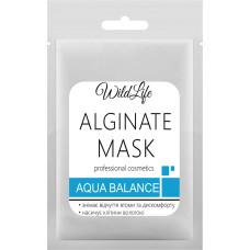 Маска альгинатная Aqua Balance 25г.