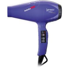 Фен BaByliss Pro Luminoso Viola с ионизацией фиолетовый 2100 Вт