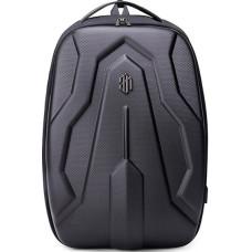 Дизайнерский влагозащищенный 3D-рюкзак  ARCTIC HUNTER черный