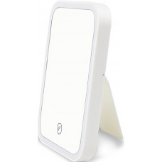Зеркало с LED подсветкой AVADONA USB. Белый