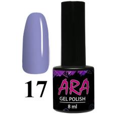 Гель-лак Ara 8 мл №17