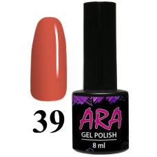 Гель-лак ARA 8ml №39