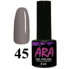 Гель-лак Ara 8 мл №45