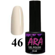 Гель-лак Ara 8 мл №46