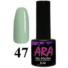 Гель-лак ARA 8ml №47