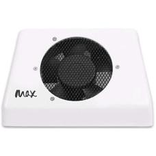 Мощная вытяжка для пыли Max Ultimate 65 Вт белая