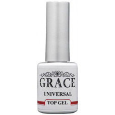 Каучуковое верхнее покрытие GRACE Universal Rubber Top 8 мл