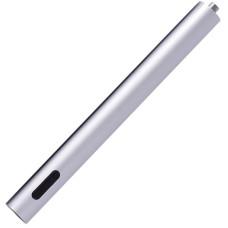 Фрезер-ручка для маникюра Lpnails 12000 об/мин серебро