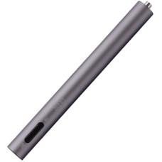 Фрезер-ручка для маникюра Lpnails 12000 об/мин темно-серый