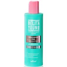 Мицелярная вода для снятия макияжа и тонизирования кожи Бережный уход 200мл BELITA YOUNG