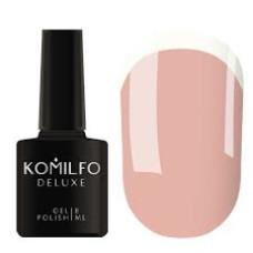 Гель-лак Komilfo French Collection №F008, 8 мл