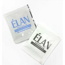 ELAN Краска для бровей и ресниц №03 Средне-коричневая 5г+окислитель