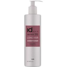 NEW  Id Hair ELEMENTS Long Hair Conditioner Кондиціонер  для довгого волосся  1000мл.