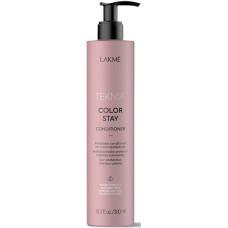 LACME TKN COLOR STAY CONDITIONER   44522 Кондиционер для окрашенных волос 300мл