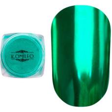Komilfo Mirror Powder №011 зеленый 0,5г