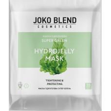 Гидрогелевая маска Super Green Joko Blend Shelly 20г