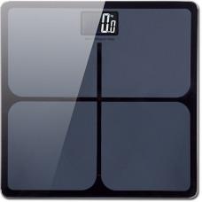 Весы напольные электронные AVADONA Черные