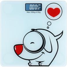 Весы напольные электронные AVADONA Сердце