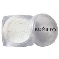 Komilfo Акриловая пудра 004 Diamond Glitter 3г